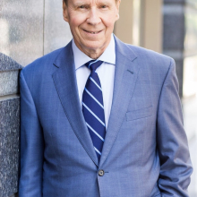 Beyond Structured Settlements: Mark Wahlstrom
