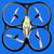 AR.Drone Tweets